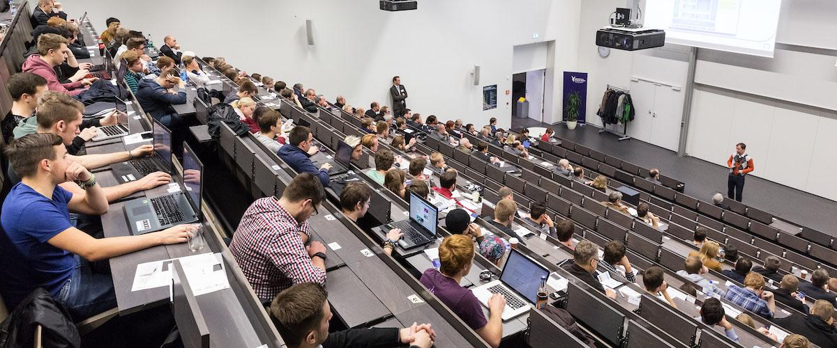 7. E-Government-Hochschultag